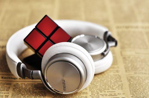 headphones headset meizu