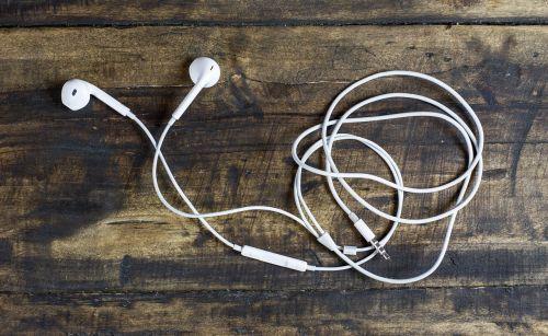 headphones ipod iphone