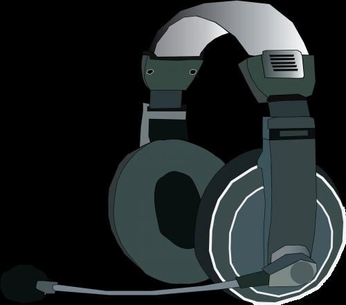 headphones speaker audio