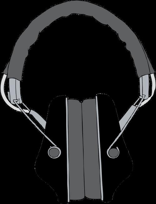 headphones music headset