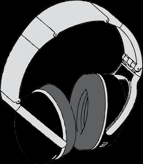 headphones headset earphones