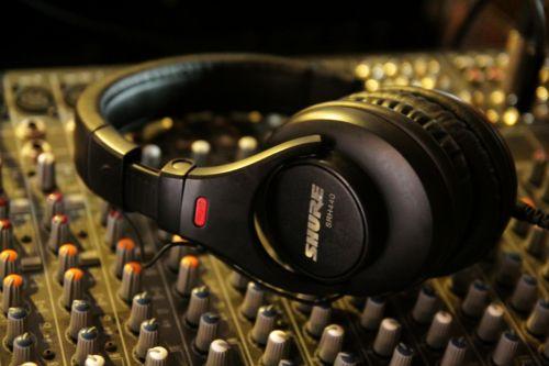 headphones audio sound