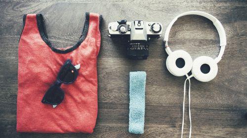 headphones earphones photo