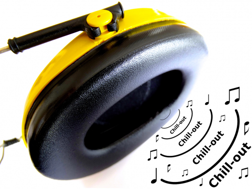 headphones listen to music benefit from