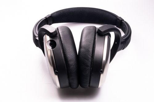 headphones earphones music