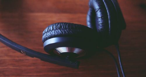 headphones audio technology