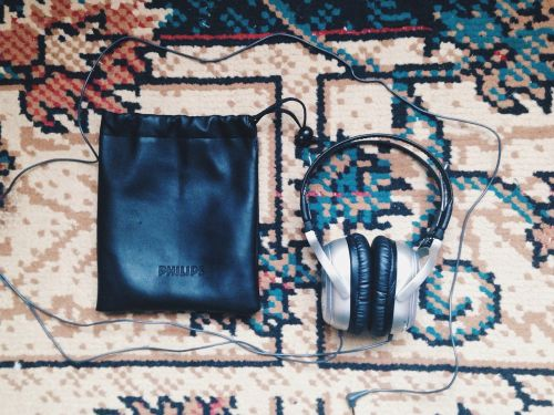 headphones philips skin
