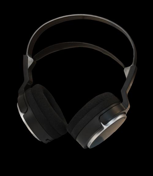headsets headphones technique