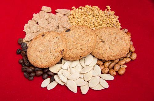 health food tasty