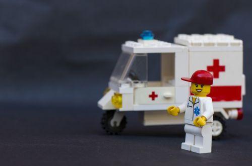 health nurse rescue