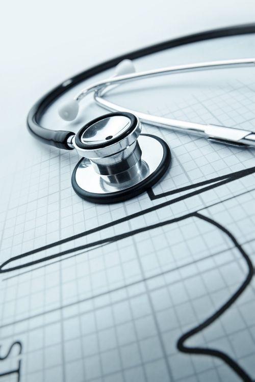 health stethoscope heart