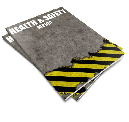 health and safety report health