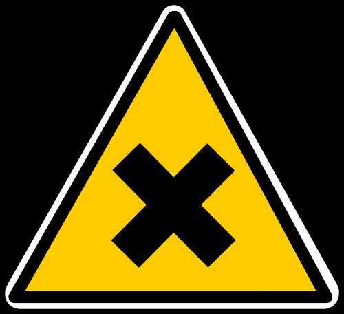 health danger irritant irritation