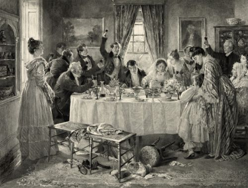 Health Of The Bride
