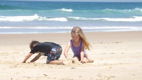 healthy lifestyle beach summer