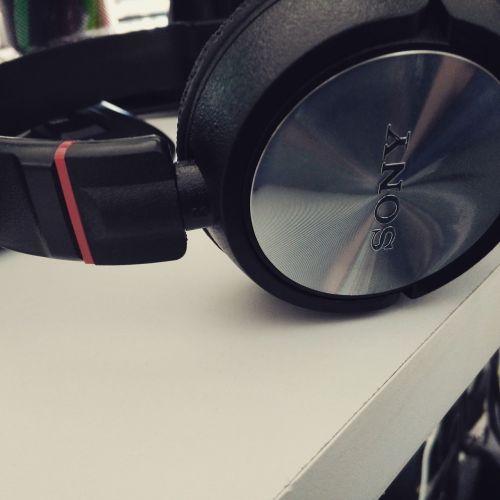 hearing aids headband sound