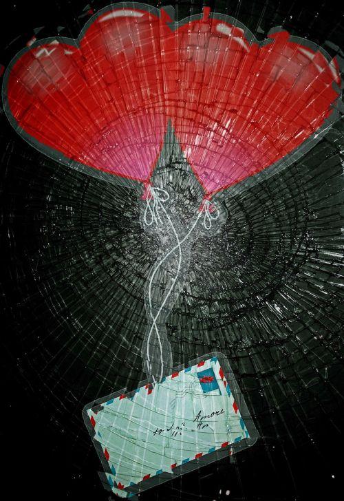 heart broken heart sad