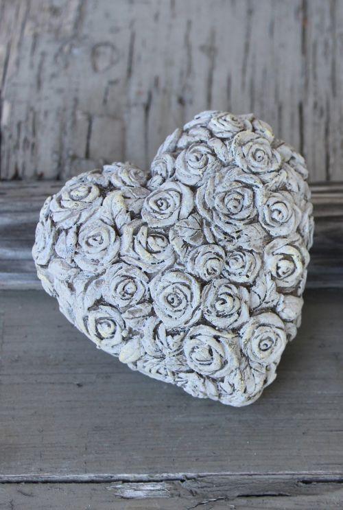 heart stone heart rosenstein heart