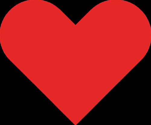 heart favourite love