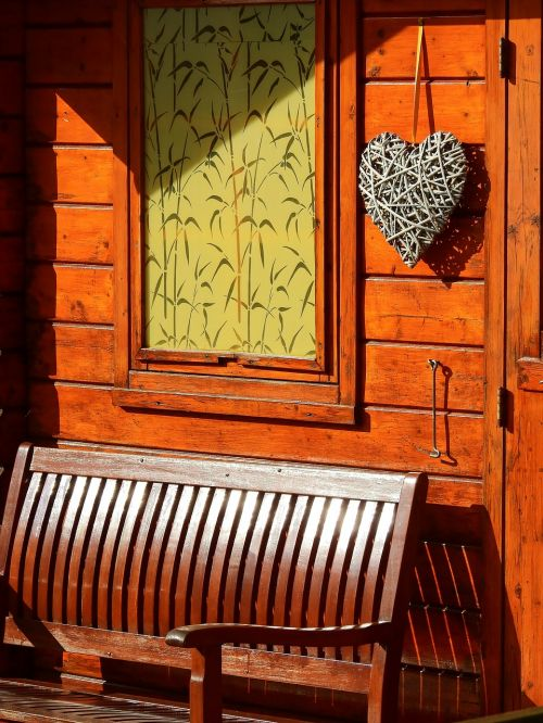heart home love