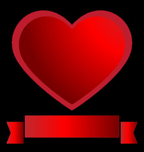 heart sign symbol