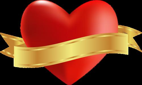 heart love feelings