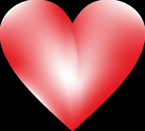 heart vector love