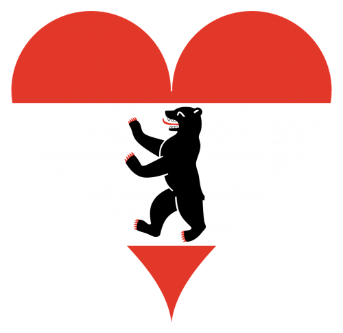 heart,love,berlin,bear,regions,flag,coat of arms,heart shaped