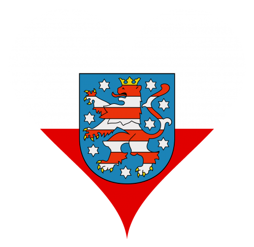 heart love thuringia germany