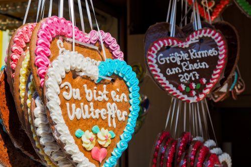 heart gingerbread gingerbread heart