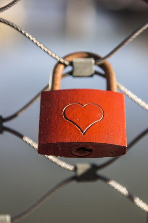 heart castle love