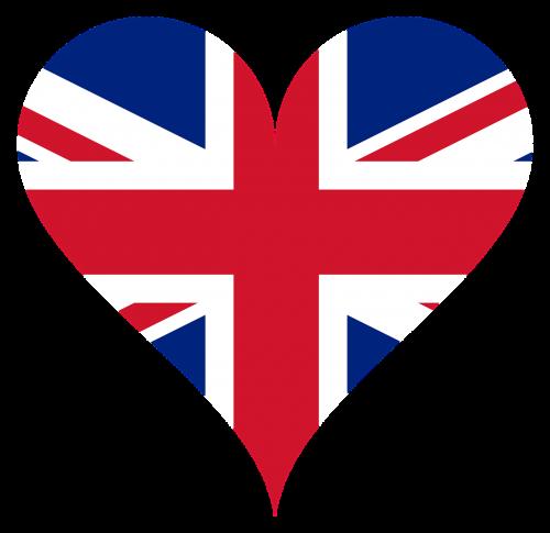 heart,love,heart shaped,flag,united kingdom,ireland