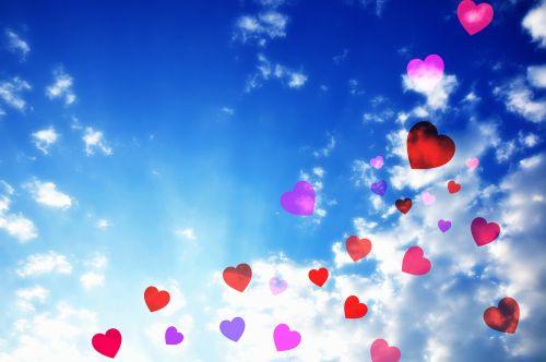 heart symbol love
