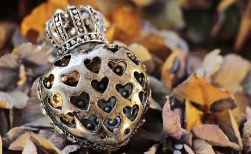 heart crown herzchen