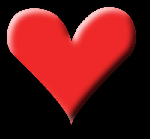 heart valentine valentines