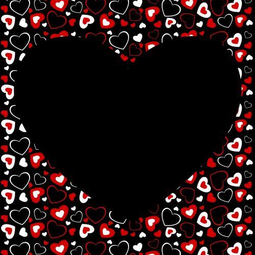 heart shape heart valentine