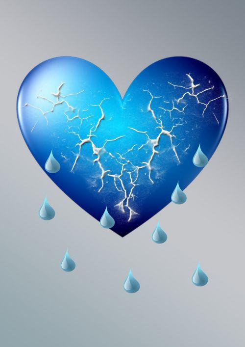 heart star love