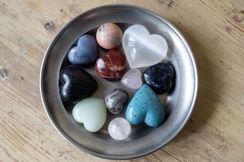 heart stones the hearts of stone