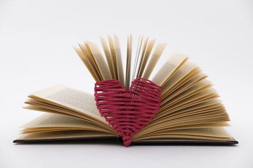 heart love gift
