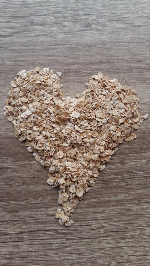 heart  oats  recipes
