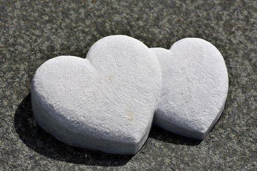 heart  stone hearts  stone