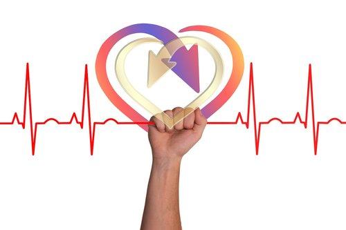 heart  curve  live
