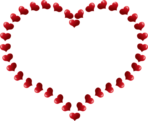 heart red loveheart