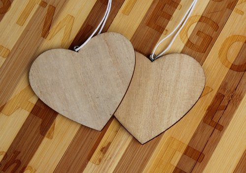 heart  para  two