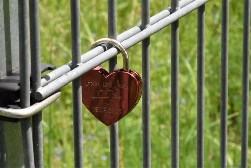 heart  grid  love