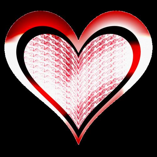 heart love st valentin