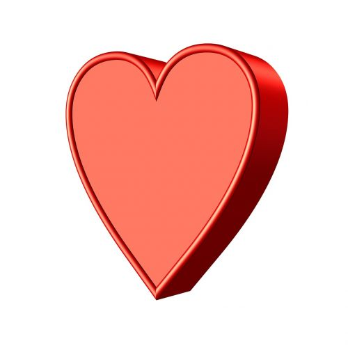 heart love friend