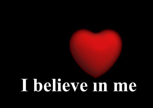 heart self-esteem self liberation
