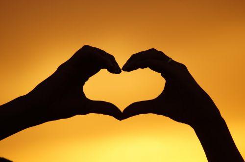 heart hands west