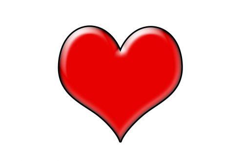 heart love romanticism